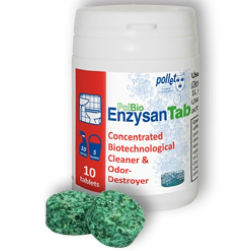 Pollet Enzyblock