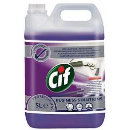 Detergent dezinfectant - CIF