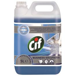 Detergent pentru geam - CIF
