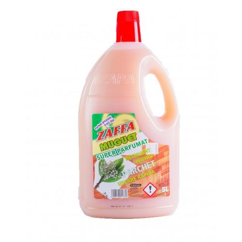 Detergent pentru lemn - Zaffa pentru lemn