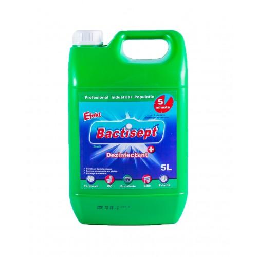 Dezinfectant gel - BACTISEPT PIN
