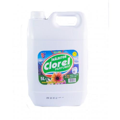 Hipoclorit de sodiu - ECO Clor parfumat