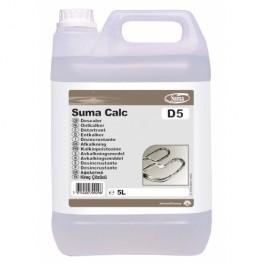 Detergent anticalcar - Suma Calc D5