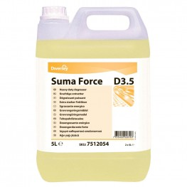 Detergent degresant - Suma Force