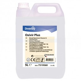 Detergent dezinfectant - Oxivir