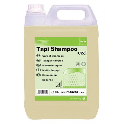 Detergent pentru covoare - Taski Tapi Shampoo
