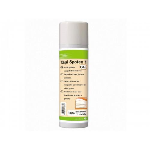 Detergent pentru pete - Spotex 1