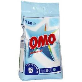 Detergent pentru rufe - OMO