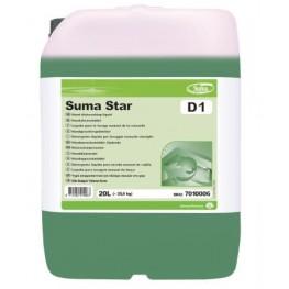 Detergent pentru vesele - Suma Star D1