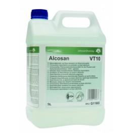 Dezinfectant pentru suprafete - Alcosan
