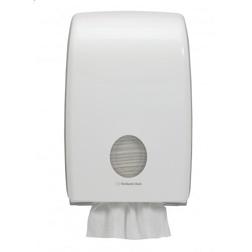 Dispenser prosoape hartie - DPHA AQUARIUS