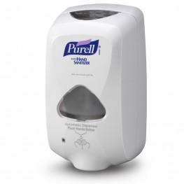 Dispenser pentru solutie dezinfectanta - Purell