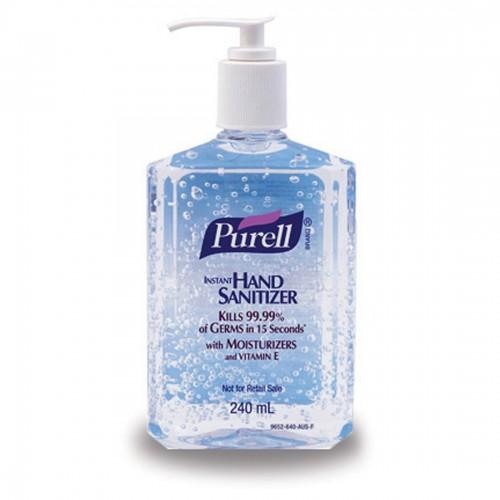 Gel dezinfectant maini - Purell 300
