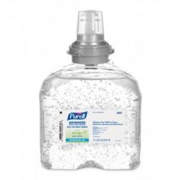 Rezerva gel dezinfectant - RPurell