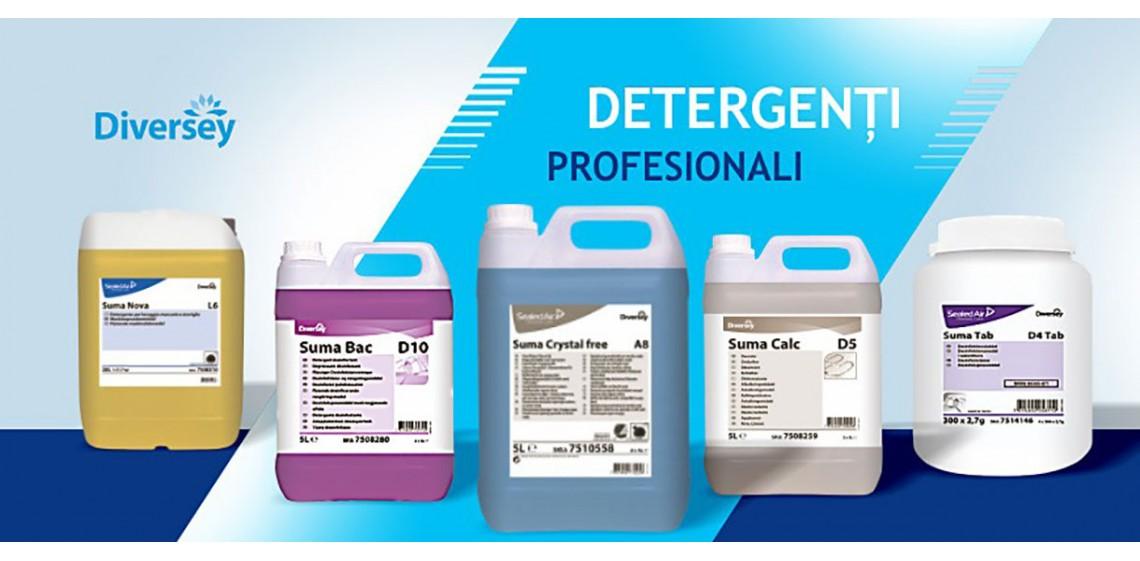 Detergenti profesionali