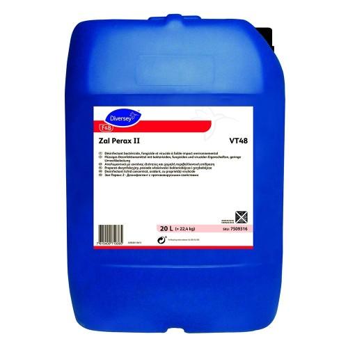 ZAL PERAX II - Dezinfectant oxidant, 20 litri