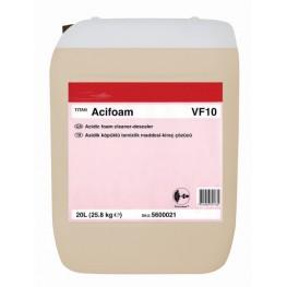 ACIFOAM  - Detergent spumant acid, 20 litri