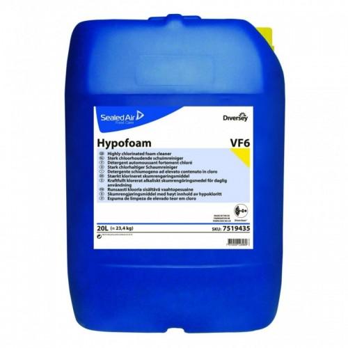 HYPOFOAM - Detergent profesional concentrat, 20 litri
