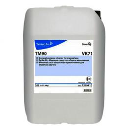 TM 90 - Detergent alcalinde uz general, 20 litri