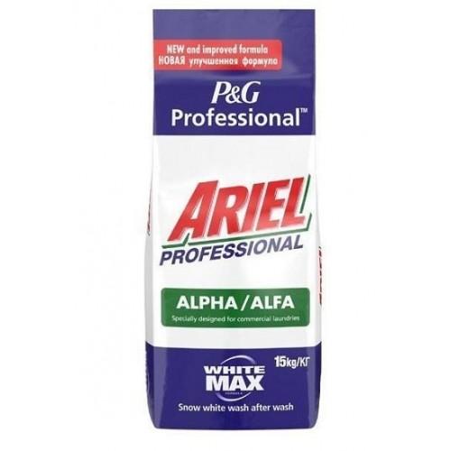 Detergent pentru rufe - Ariel ALFA