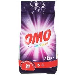 OMO - Detergent pudra color, 7 kg