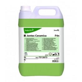 Detergent pentru pardoseli - Jontec Ceramica