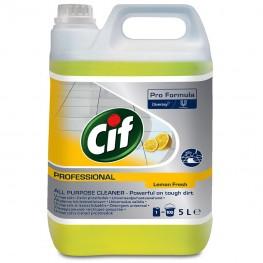 Detergent degresant - CIF