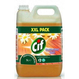 CIF Liquid Wood Cleaner 5 litri