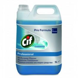 CIF - Professional BRILLIANCE