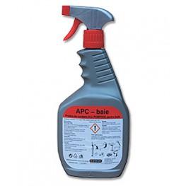 APC - detergent igienizant anticalcar 750 ml