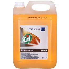 CIF Liquid Wood Cleaner 5 litri