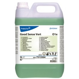 Detergent odorizant - Good Sense Vert