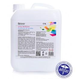 Klintensiv - dezinfectant de suprafete, 5 litri
