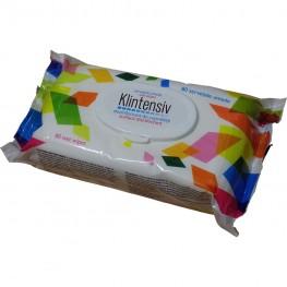 Klintensiv - servetele dezinfectante pentru suprafete