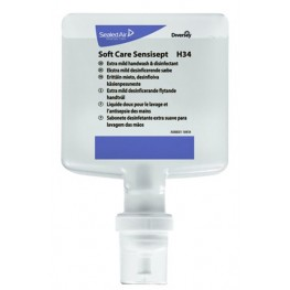 Sapun dezinfectant - Soft Care Sensisept  1.3 L