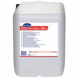Dezinfectant de maini - Soft Care Des E Spray - 20 litri