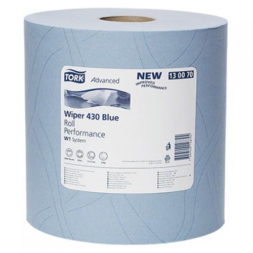 Laveta industriala -  Advanced Blue