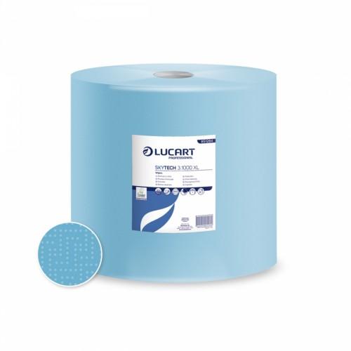 Laveta industriala -  SuperBlue 1000