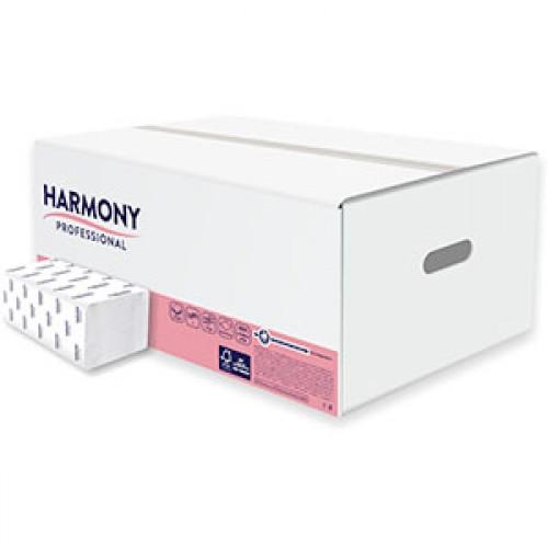 Harmony - Hartie igienica Interfold