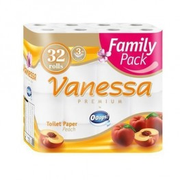 VANESSA - Hartie igienica 32