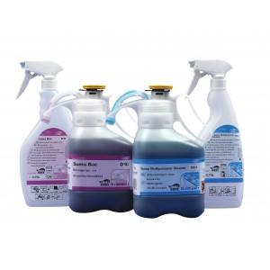 Detergenti SmartDose