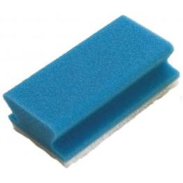 Burete vase profesional - TASKI Blue
